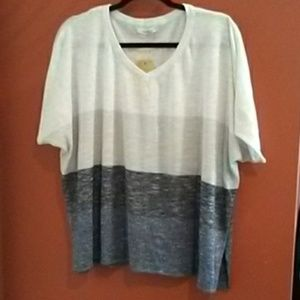 Andree Knit Top